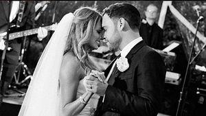 Biebers Manager Scooter Braun hat geheiratet!