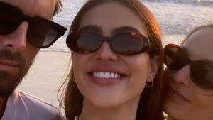 Pärchen-Outing? Amelia Hamlin teilt Selfie mit Scott Disick