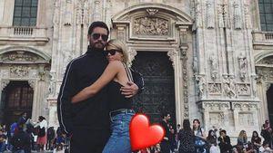 Verliebt in Mailand: Scott Disick & Sofia im Pärchenurlaub