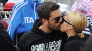 Küsse in Venedig: Scott Disick und Sofia Richie so verliebt