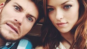 Scott Eastwood und Francesca Eastwood