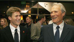 Clint Eastwood wird 90: Liebevolle Worte von Sohn Scott