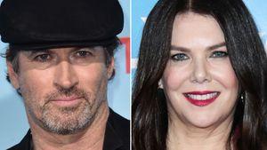 """""""Gilmore Girls""""-Scott war vor Serienkuss mit Lauren nervös"""