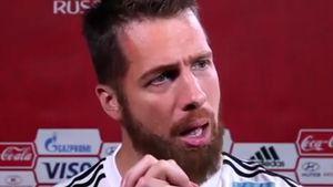 Nach WM-Aus: So witzig parodiert Oli Pocher Kicker-Messi