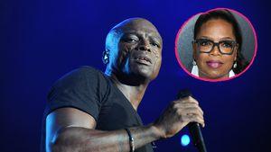 """""""Teil des Problems"""": Seal schießt gegen Oprah Winfrey!"""