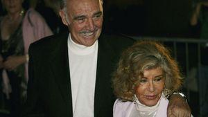 """Sean Connerys (†) Frau erzählt: """"Es war kein Leben für ihn"""""""