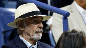 Sean Connery verstorben: Heimatnation Schottland trauert