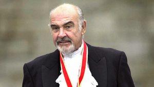 Gewusst? Sean Connery (†) von Queen zum Ritter geschlagen