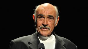 Im Web: VIPs trauern um Hollywood-Legende Sean Connery (†90)