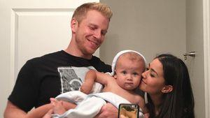 US-Bachelor-Paar: Das Kinderzimmer wäre für 2. Baby bereit!