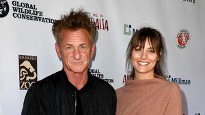 Vor Hochzeit: Sean Penn musste seine Leila zurückgewinnen