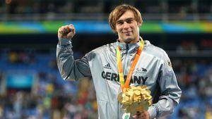 Paralympics-Star: Rührender Heiratsantrag nach Gold-Gewinn!