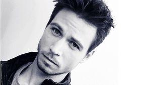 Sebastian Pannek, Männermodel