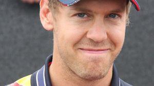 Sebastian Vettel: Warum versteckt er seine Liebe?