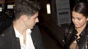 Selena Gomez: Heißes Date mit David Henrie?