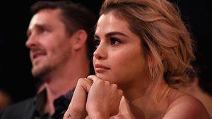 Familie bleibt hart: Sel darf Xmas nicht mit Justin feiern