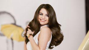 """Selena Gomez, Werbegesicht für """"Pantene"""""""