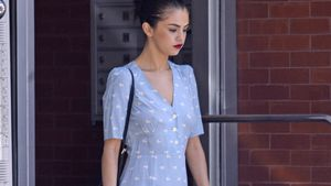 Nach Nieren-OP: Fans besorgt über Selena Gomez' Magerlook!