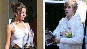 Erwischt! Selena & Justin bei gemeinsamer Pilates-Session