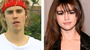 Emotionales Wrack: Macht die Sel-Trennung Justin so fertig?