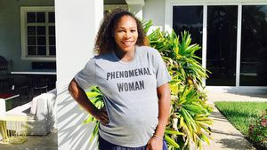 Seit 7 Tagen kein Post mehr: Ist Serena Williams' Baby da?