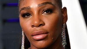Tod der Schwester: Serena Williams schließt langsam damit ab