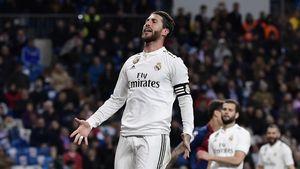 Madrid-Kicker Sergio Ramos fällt Bäume – 250.000 € Strafe!