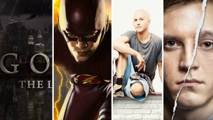 """CDRB, """"Gotham"""" & Co.: Was ist euer Serienhit 2015?"""