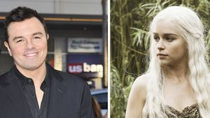 Family-Guy-Macher datet Game-of-Thrones-Beauty