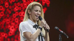 Nach Tour-Absage: Shakira holt Konzerte im Sommer 2018 nach