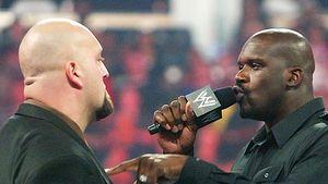 Mega-Match: Steigt Shaquille O'Neal in den Ring?