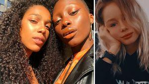 Bodyshaming: GNTM-Girls stehen Zoe Saip zur Seite!