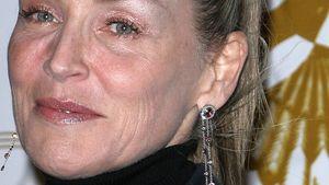 Beschimpfungen: Sharon Stone wird wieder verklagt