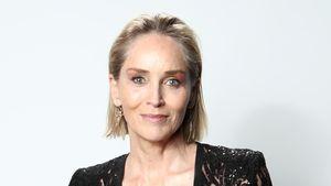 Vom Blitz getroffen: Sharon Stone durch Küche geschleudert!