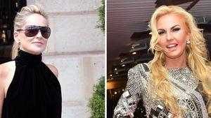 Kamaliya: Bald in Hollywood-Film mit Sharon Stone!