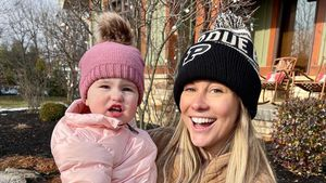 US-Influencerin Shawn Johnson East erwartet ihr zweites Kind