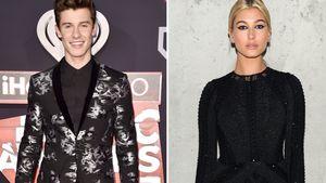 Shawn Mendes & Hailey: Kuschelnd bei Konzert-Date erwischt