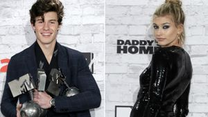 Geht da was? Shawn Mendes soll Bieber-Ex daten!