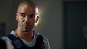 "Shemar Moore in seiner ""Criminal Minds""-Rolle Derek Morgan"