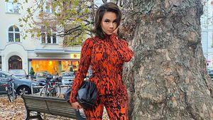 Dieses Outfit von Shirin David kostet stolze 3.310 Euro