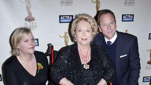 Kiefer Sutherlands Mutter Shirley Douglas mit 86 gestorben