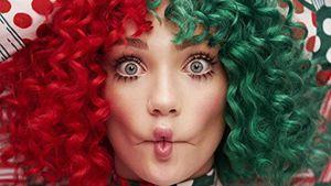 Mega-Star-Besetzung: Sia veröffentlicht 1. Xmas-Video!