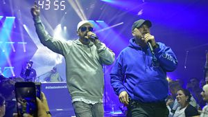 Beim Konzert: Fans buhen Sido & Kool Savas gnadenlos aus!