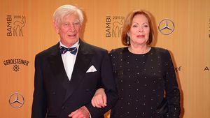 """""""Ach Siggi..."""": Heide Keller gedenkt Kollege Siegfried Rauch"""