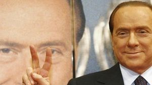 "Entgeht ""Bunga Bunga""-Berlusconi dem Knast?"