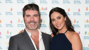 Simon Cowell: Zweites Baby schon in Planung!