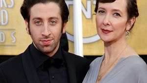 Big Bang Theory-Simon Helberg wird wieder Vater