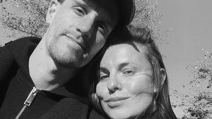 Nach Kreuzbandriss: Laura Wontorra bestärkt ihren Mann Simon