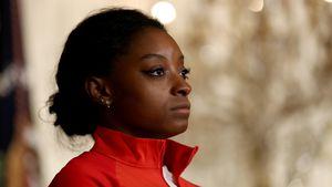 Missbrauchsvorwurf: Olympia-Star Simone Biles klagt Arzt an!