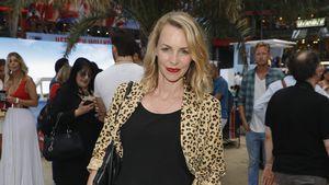 """Der Bergdoktor""-Star Simone Hanselmann posiert für Playboy"